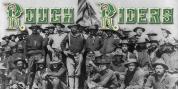 Rough Riders font download
