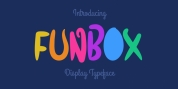 Funbox font download