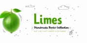 Limes font download