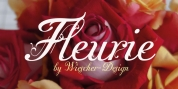 Fleurie font download