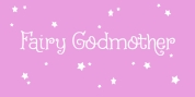 Fairy Godmother font download