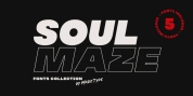 MADE Soulmaze font download