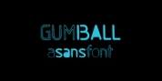 Gumball font download