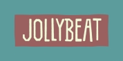Jolly Beat font download