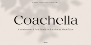 MADE Coachella font download