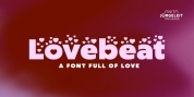 Lovebeat font download