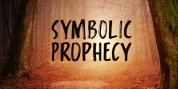 Symbolic Prophecy font download