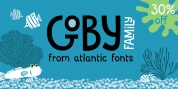 Goby font download