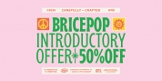 Brice font download