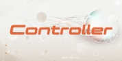 Controller Ext font download