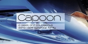 Capoon font download