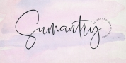 Sumantry font download