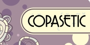 Copasetic NF Pro font download