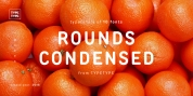 TT Rounds Condensed font download