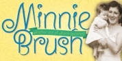 Minnie Brush font download