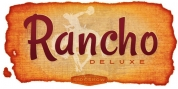 Rancho Deluxe font download