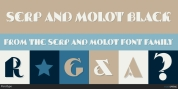 Serp And Molot font download