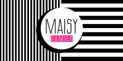 MAISY font download