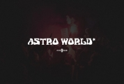 Astro World font download