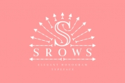 Srows font download