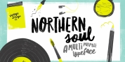 Northern Soul font download