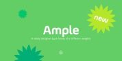 Ample font download