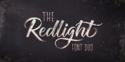 The Redlight font download