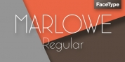 Marlowe font download