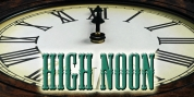 High Noon font download