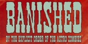 Banished font download