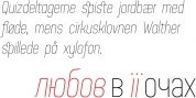 Dinesqo 4F font download