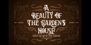 Arthouse font download